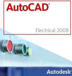 AutoCad-Electrical-2008