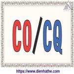 co-cq