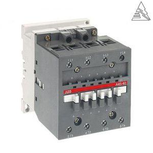 contactor--abb-ax75